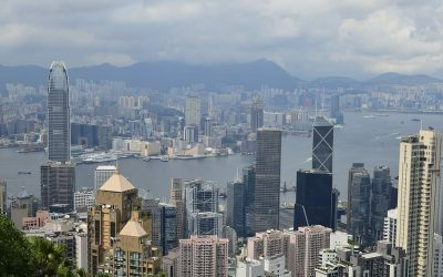 Worrying martial law statutes in Hong Kong for Investors
