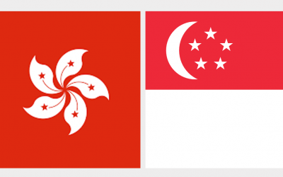 #HongKong vs #Singapore #CompanySetup #Tax #Ecommerce #Payments and #SocioEconomic Factors – A report by Forbis Accounting