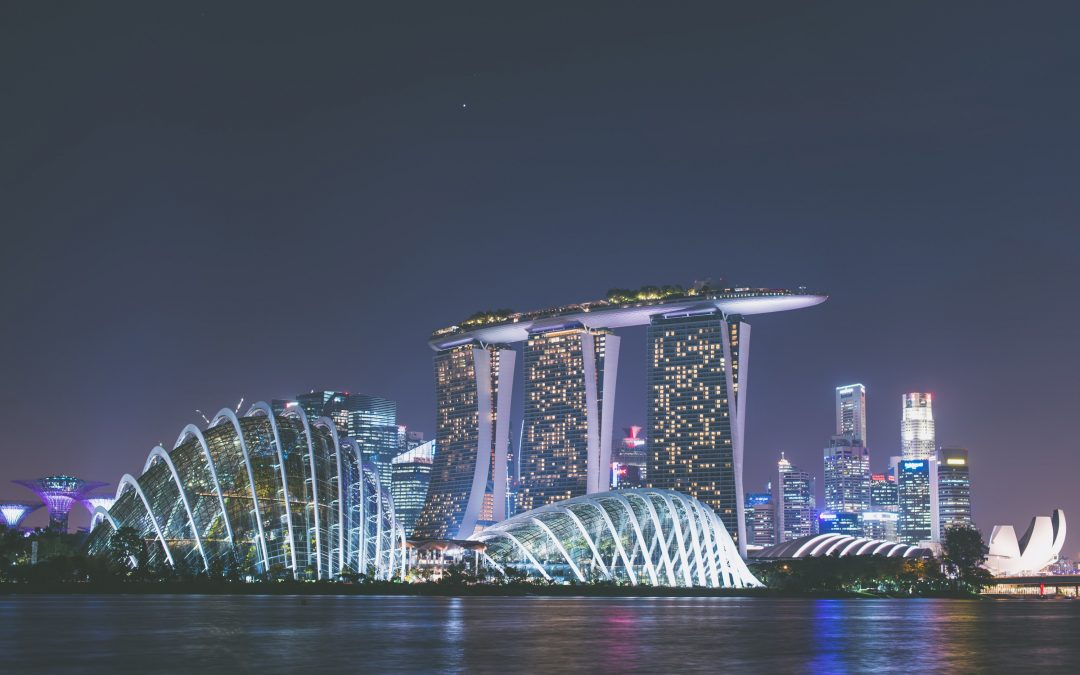 Becoming a Permanent Resident of Singapore